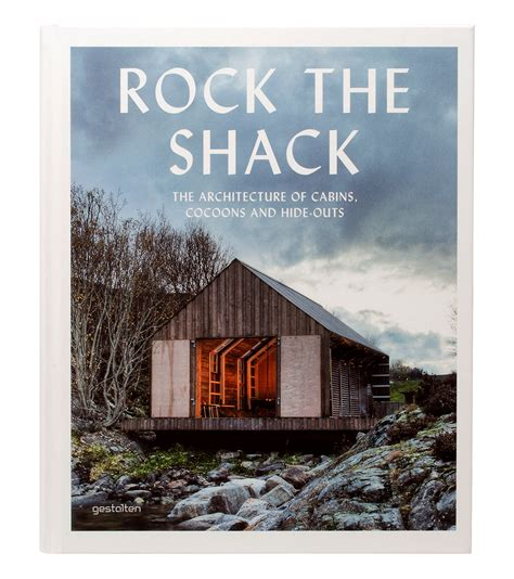 rock the shack architecture gestalten rock the shack
