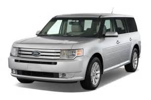 Ford Flex 2010 2010 Ford Flex Ecoboost Editors Notebook Review