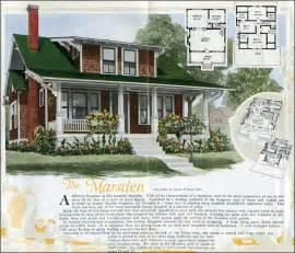 1920s craftsman home design shed dormer plans lidya