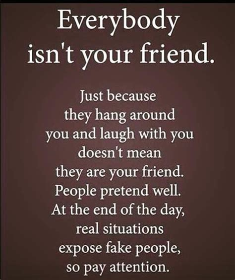 Fake Friend Meme - 1000 ideas about real friends on pinterest quotes fake