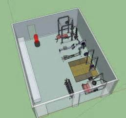 Garage Gym Design 64 best gym layout images on pinterest gym design gym
