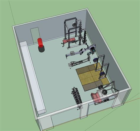 home gym layout design photos 64 best gym layout images on pinterest gym design gym