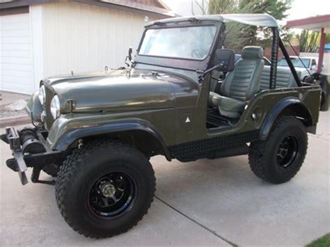 1968 Jeep Cj5 1968 Cj5 Jeeps