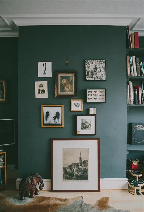 mood board why you should be using emerald green in your i love the idea of having large picture frames resting on