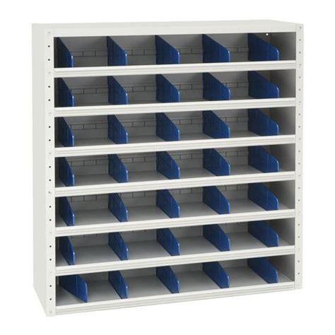 armoire basse 224 compartiments profondeur 30 cm manutan fr