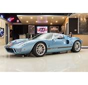 1965 Ford GT40 Active Power Cars For Sale 92430  MCG