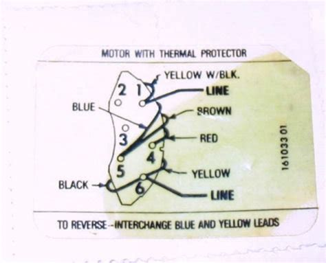 doerr electric motors wiring diagram motor bodine electric