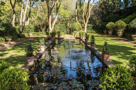 giardino della landriana giardini della landriana al via la stagione 2017 parole