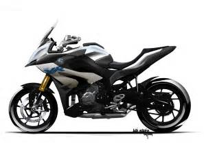 Bmw Xr The Bmw S 1000 Xr All Things Come In Fours