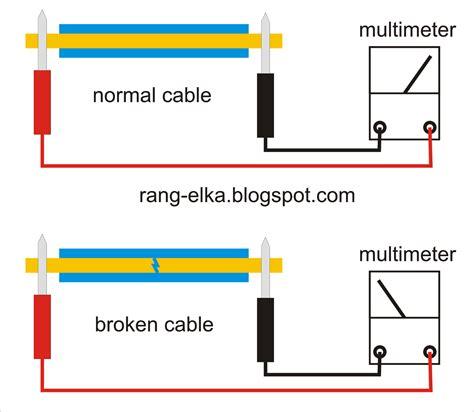 Multimeter Yang Bagus merakit rangkaian elektronika cek komponen elektronika