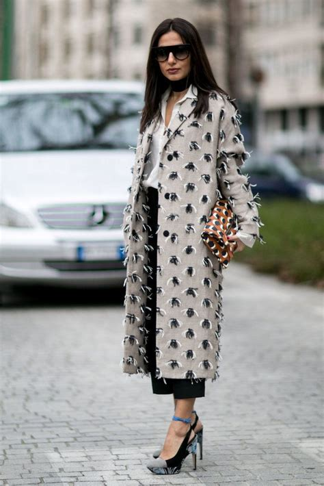 style fashion the best style looks from milan fashion week day 3