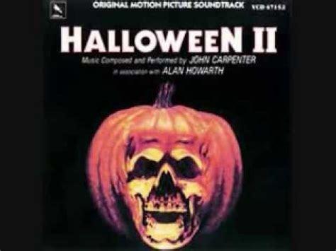 halloween theme music youtube halloween ii theme song youtube