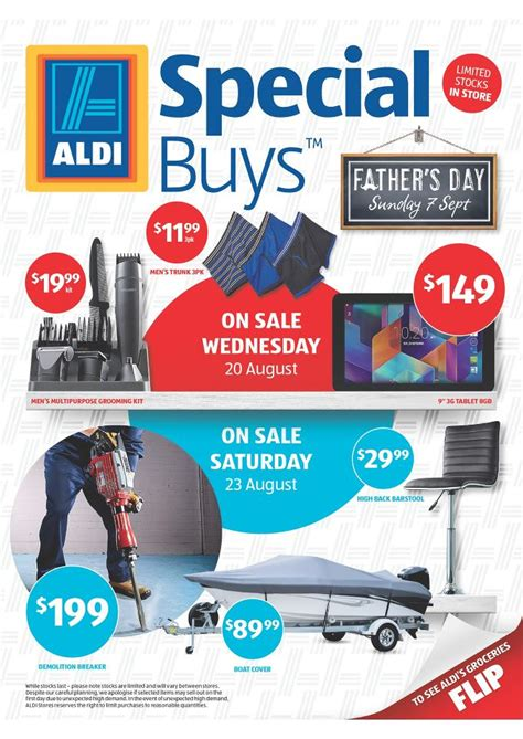kmart boat covers aldi fathers day gifts electronics offers august 2014