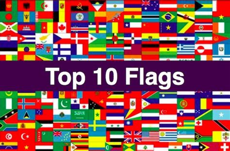 flags of the world ranked best flag in the world pictures to pin on pinterest