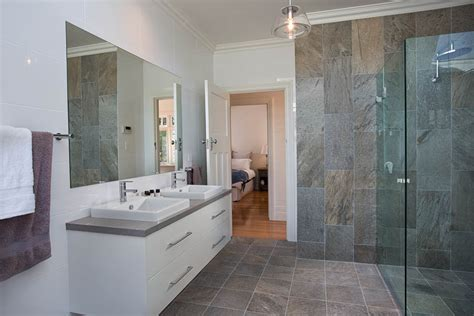 House And Home Bathroom Bathrooms 187 Melandra Homes Sydney Nsw