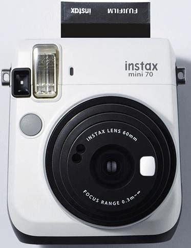 fujifilm instax mini 70 white starting from £ 67.99 uk