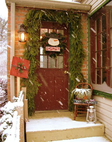 25 Amazing Christmas Front Porch Decorating Ideas ... Asphalt Shingle Brands