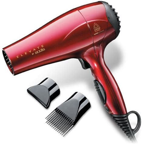 Andis Tourmaline Ionic Ceramic Hair Dryer Reviews elevate by andis 80405 professional lightweight tourmaline
