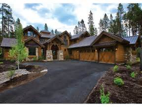 Craftsman Style Home Designs Eplans Craftsman Style House Plan Exceptional Lodge