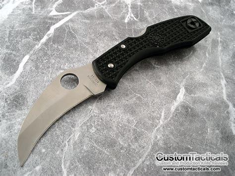 spyderco merlin image gallery spyderco knife