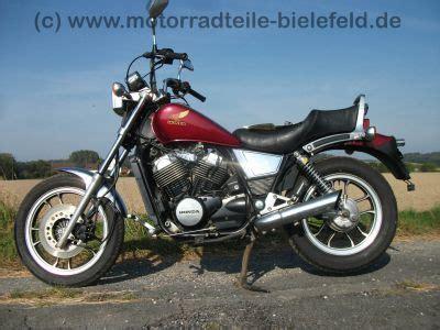 Fischer Motorrad Ersatzteile by Honda Vt 500 C Custom Shadow Pc08 Motorradteile Bielefeld De