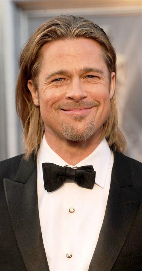 Brad Pitt Imdb Brad Pitt