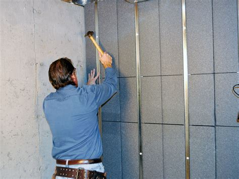 How To Install Basement Ceiling Insulation Basement Gallery Insulating Basement Walls For Increased Energy Efficiency