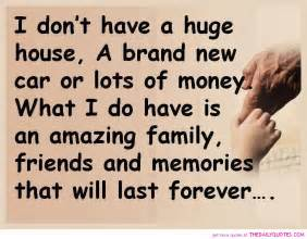 Family friends quotes love friendship happy life sayings pictures