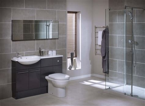 bathroom tile ideas uk 11 grey bathroom ideas freshnist