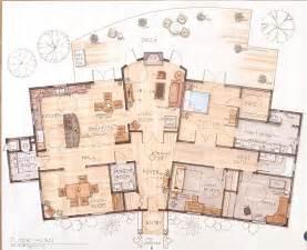 Kitchen Living Room Floor Plans Bathroom Floor Plans Doorless Shower Home Decorating