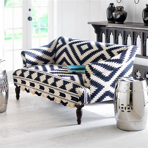 ikat couch ikat sofas four walls and a roof