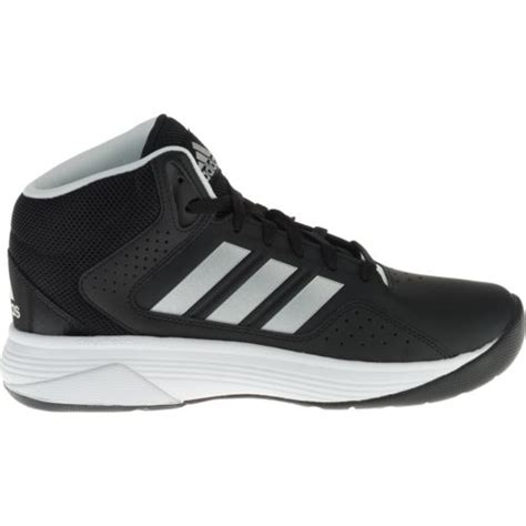 basketball wide shoes adidas s cloudfoam ilation mid wide basketball shoes