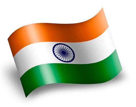 Indian Flag 3d Photo