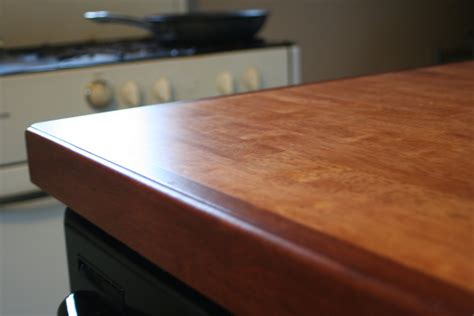 how to make a butcher block top lilliedale how to make a butcher block counter top