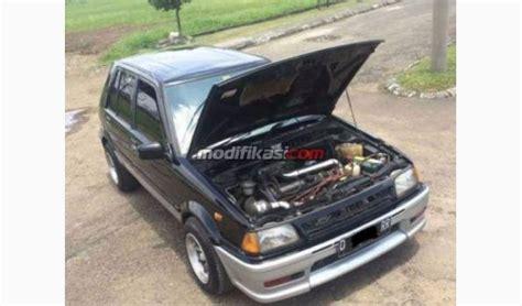 Lu Depan Toyota Starlet Bekas 1985 toyota starlet kotak convert gt turbo jdm
