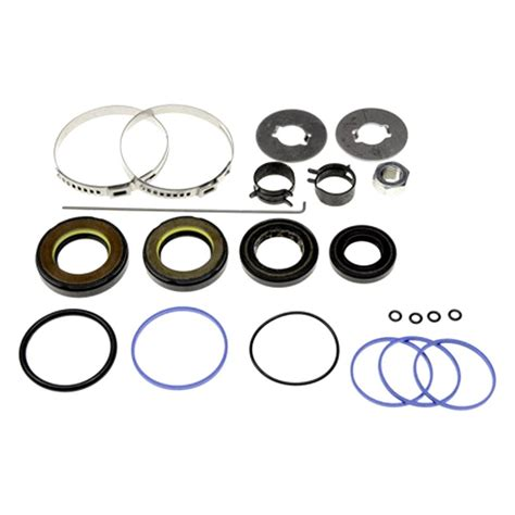 Rack And Pinion Seal Kit by Gates 174 348569 Steering Rack And Pinion Seal Kit