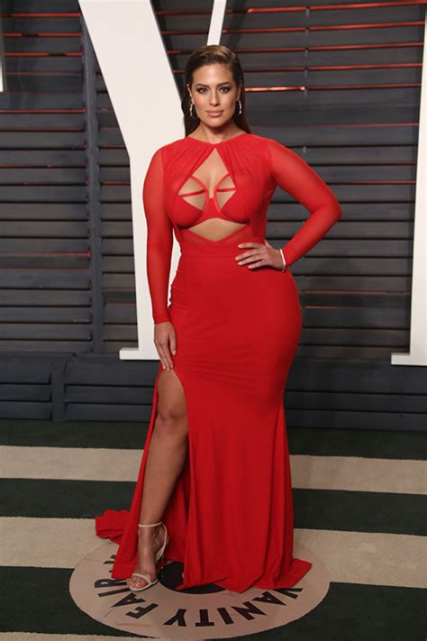 oscars ashley graham friday style diary oscars afterparties