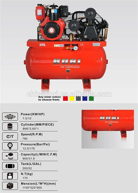 foctory manufacturing wholesale diesel air compressor buy diesel compressor air compressors