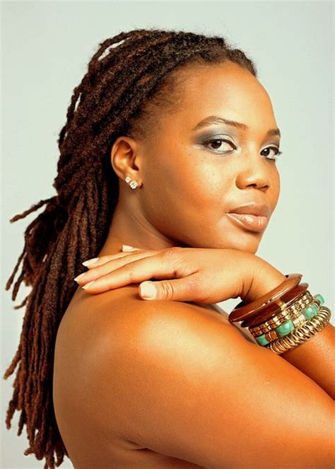 afro dreads hairstyles 107 best dreadlock hairstyles images on pinterest