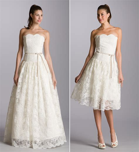 Brautkleider Chagner Spitze by Lace Wedding Dress Lace Reception Frock Onewed
