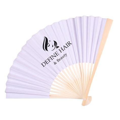 custom folding fans products fan paper fan promotional paper fan 06