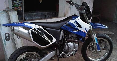 Yamaha Scorpio Z Cw 2009 info harga motor jakarta motor yamaha scorpio supermoto