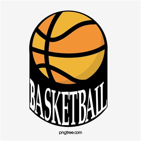 Basketball Clipart Vector Basketball Logo Basketball Vector Logo Vector Logo