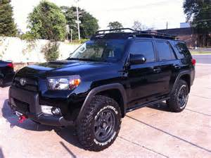 Toyota 4runner Trail Edition Tire Size 5th Trail Edition 4runner On Toyota