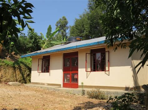 Madeline Blouse House Of Staya stay accommodation itambira island bunyonyi lake uganda