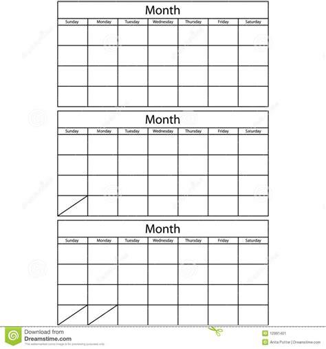 3 month printable calendar templates 2018 calendar printable
