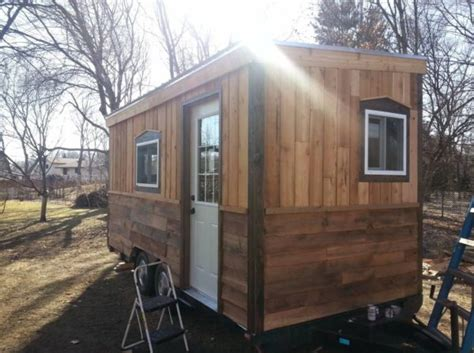 tiny houses for sale mn 15k tiny house on wheels for sale in minneapolis