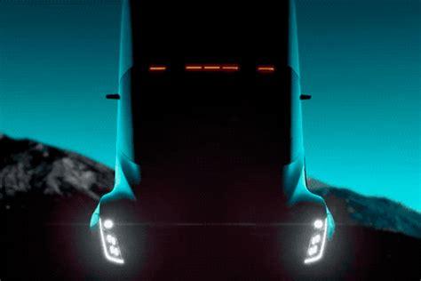 actualite auto ce quil faut savoir sur le camion tesla