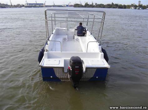 catamaran de vanzare catamaran agrement barcisecond vanzari cumpararari