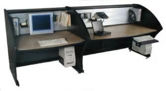 Computer Desk For 2 Computers Woodwork Two Person Computer Desks Pdf Plans